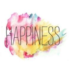 Happiness-
